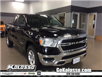 2019 Ram 1500 Quad Cab 4x4,  Pickup #R19036 - photo 1
