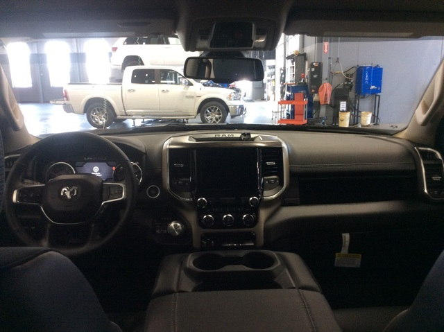 2019 Ram 1500 Crew Cab 4x4,  Pickup #R19039 - photo 11