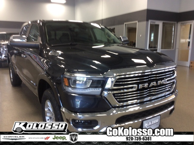 2019 Ram 1500 Crew Cab 4x4,  Pickup #R19039 - photo 1