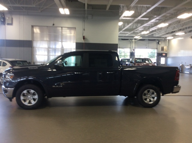 2019 Ram 1500 Crew Cab 4x4,  Pickup #R19039 - photo 5