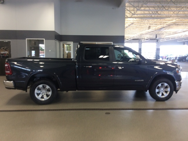 2019 Ram 1500 Crew Cab 4x4,  Pickup #R19039 - photo 8