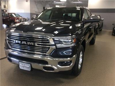 2019 Ram 1500 Crew Cab 4x4,  Pickup #R19039 - photo 4