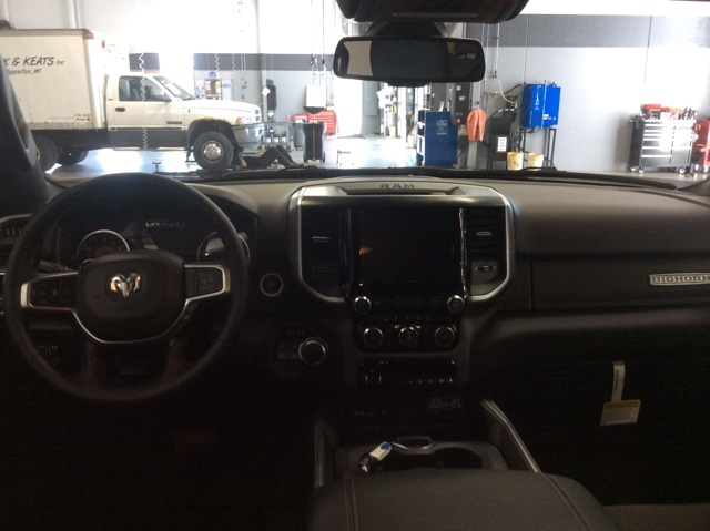 2019 Ram 1500 Quad Cab 4x4,  Pickup #R19042 - photo 10