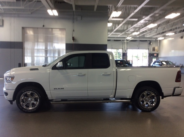 2019 Ram 1500 Quad Cab 4x4,  Pickup #R19042 - photo 5