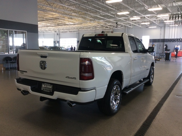 New 2019 Ram 1500 Pickup For Sale In Appleton Wi R19042