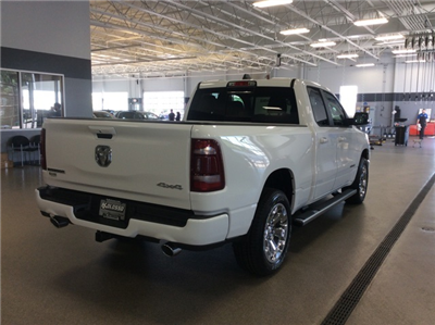 2019 Ram 1500 Quad Cab 4x4,  Pickup #R19042 - photo 2