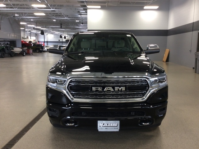 2019 Ram 1500 Crew Cab 4x4,  Pickup #R19045 - photo 5