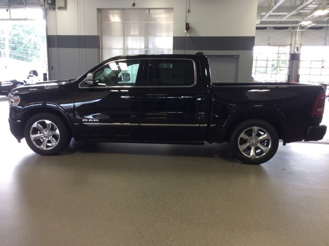 2019 Ram 1500 Crew Cab 4x4,  Pickup #R19045 - photo 6
