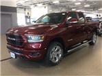 2019 Ram 1500 Quad Cab 4x4,  Pickup #R19050 - photo 4