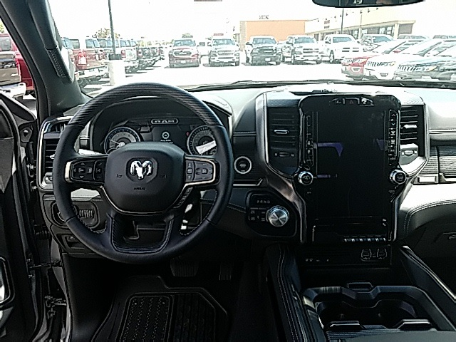 2019 Ram 1500 Crew Cab 4x4,  Pickup #R19052 - photo 11