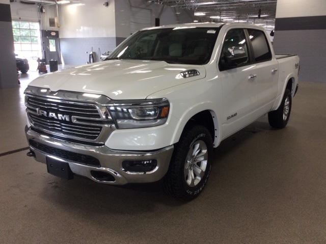 2019 Ram 1500 Crew Cab 4x4,  Pickup #R19056 - photo 4