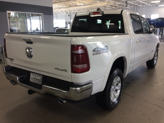 2019 Ram 1500 Crew Cab 4x4,  Pickup #R19056 - photo 2