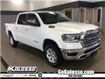 2019 Ram 1500 Crew Cab 4x4,  Pickup #R19056 - photo 1