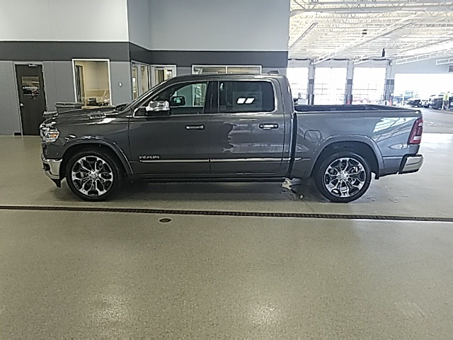 2019 Ram 1500 Crew Cab 4x4,  Pickup #R19059 - photo 5