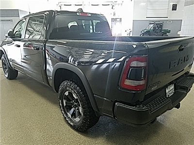 2019 Ram 1500 Crew Cab 4x4,  Pickup #R19062 - photo 4