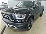 2019 Ram 1500 Crew Cab 4x4,  Pickup #R19062 - photo 3