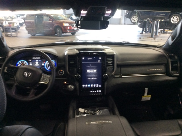 2019 Ram 1500 Crew Cab 4x4,  Pickup #R19064 - photo 11