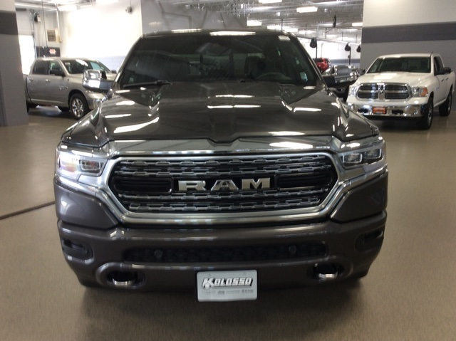2019 Ram 1500 Crew Cab 4x4,  Pickup #R19064 - photo 5