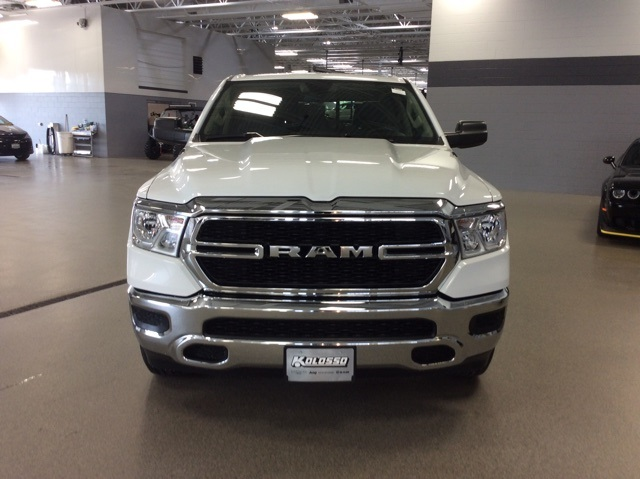 2019 Ram 1500 Quad Cab 4x4,  Pickup #R19068 - photo 3