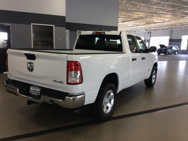 2019 Ram 1500 Quad Cab 4x4,  Pickup #R19068 - photo 2