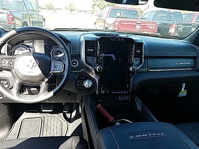 2019 Ram 1500 Crew Cab 4x4,  Pickup #R19071 - photo 11