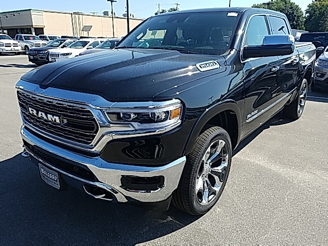 2019 Ram 1500 Crew Cab 4x4,  Pickup #R19071 - photo 4