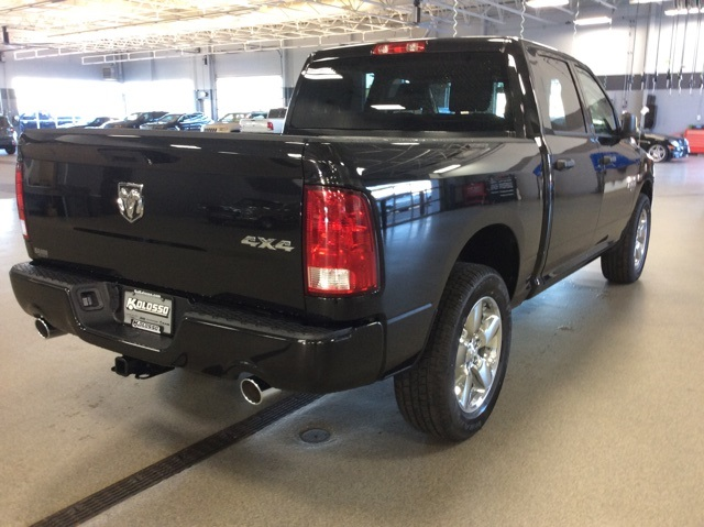 2019 Ram 1500 Crew Cab 4x4,  Pickup #R19085 - photo 2