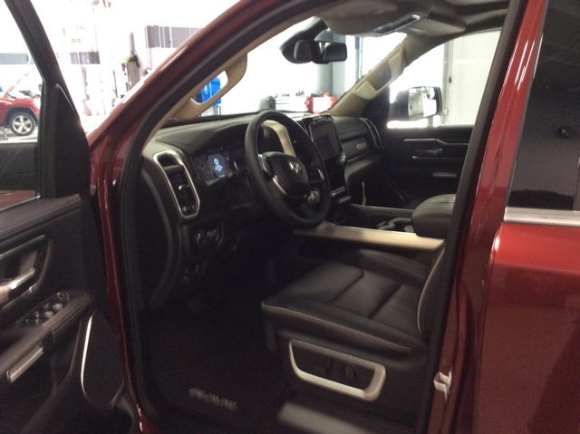 2019 Ram 1500 Crew Cab 4x4,  Pickup #R19088 - photo 13