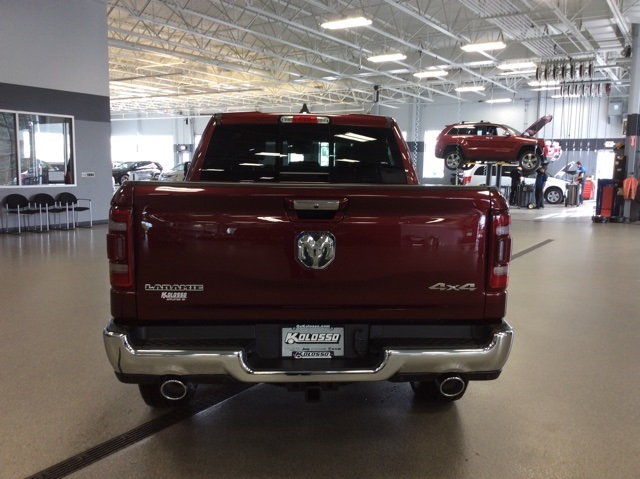 2019 Ram 1500 Crew Cab 4x4,  Pickup #R19088 - photo 7
