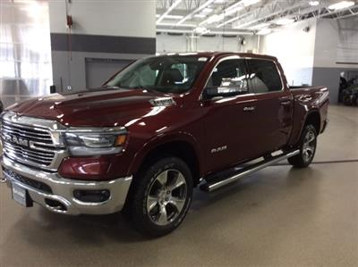 2019 Ram 1500 Crew Cab 4x4,  Pickup #R19088 - photo 4