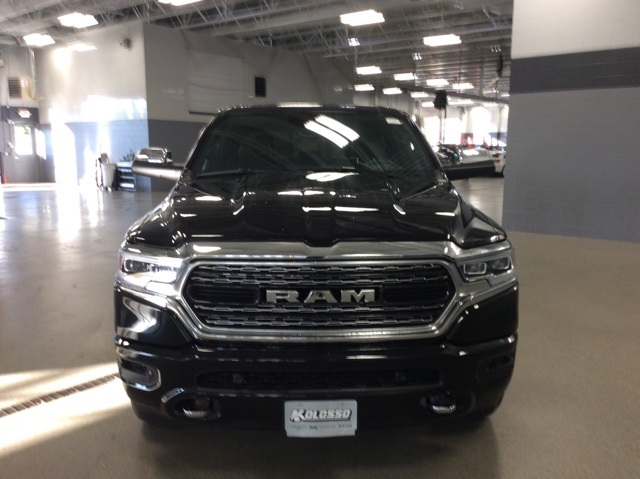 2019 Ram 1500 Crew Cab 4x4,  Pickup #R19095 - photo 3