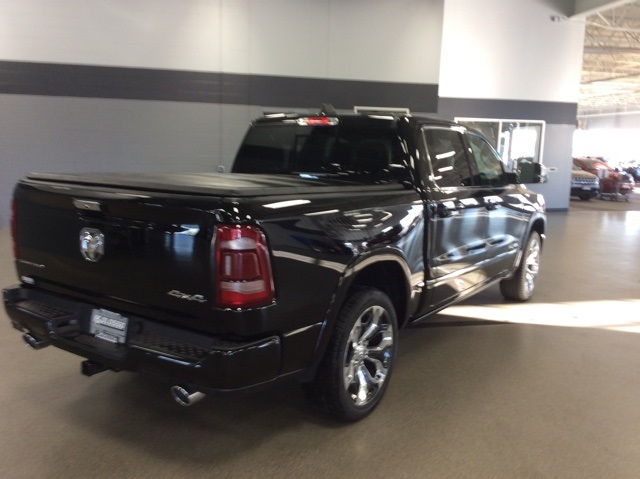 2019 Ram 1500 Crew Cab 4x4,  Pickup #R19095 - photo 2