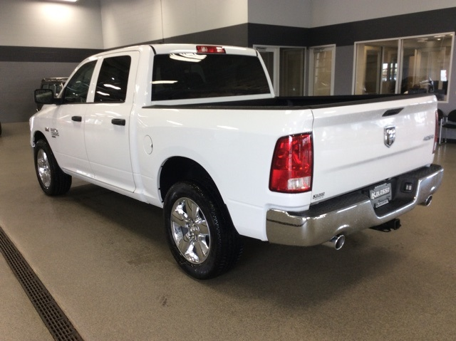 2019 Ram 1500 Crew Cab 4x4,  Pickup #R19100 - photo 6