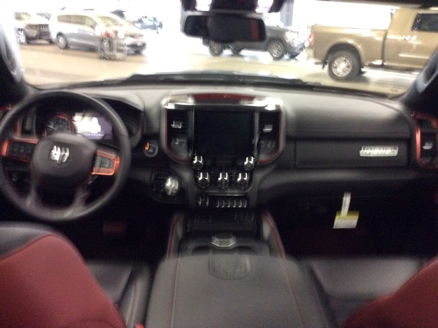 2019 Ram 1500 Crew Cab 4x4,  Pickup #R19108 - photo 11
