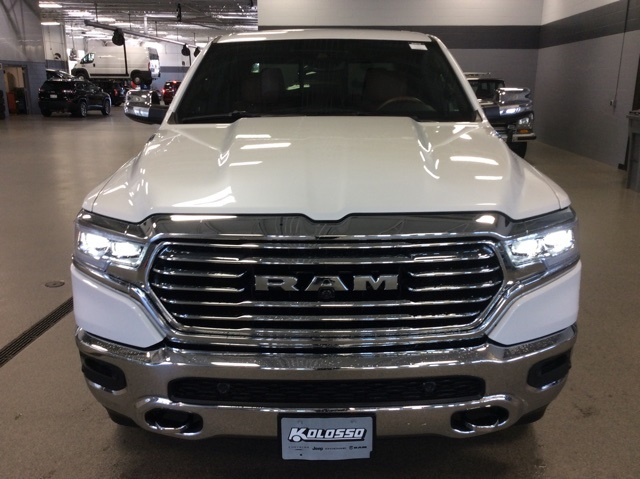 2019 Ram 1500 Crew Cab 4x4,  Pickup #R19115 - photo 3