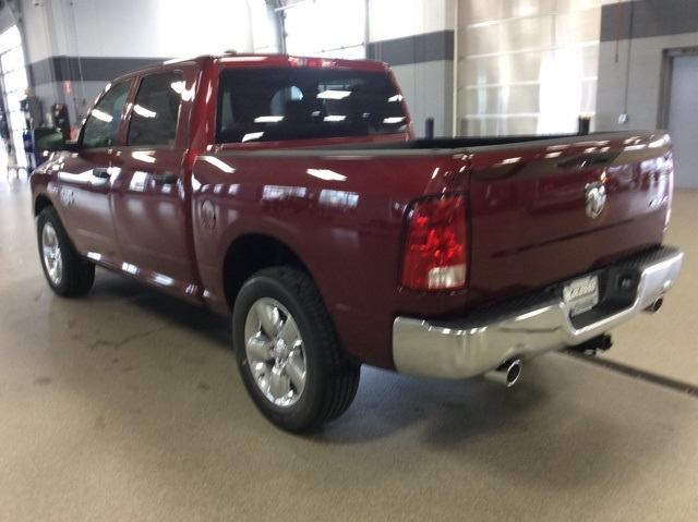 2019 Ram 1500 Crew Cab 4x4,  Pickup #R19116 - photo 6