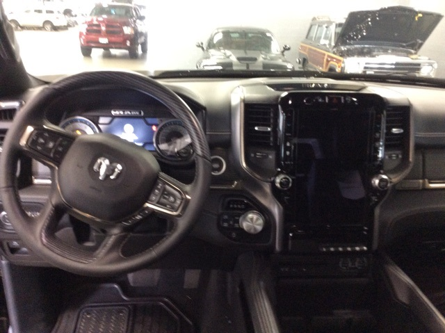 2019 Ram 1500 Crew Cab 4x4,  Pickup #R19132 - photo 11