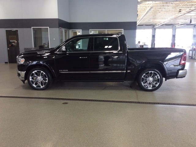 2019 Ram 1500 Crew Cab 4x4,  Pickup #R19132 - photo 5