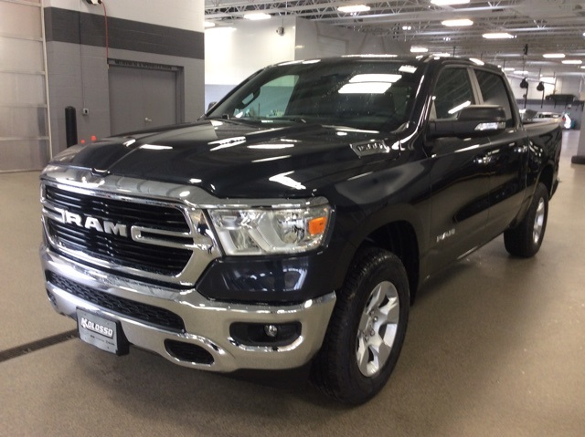 2019 Ram 1500 Crew Cab 4x4,  Pickup #R19133 - photo 4