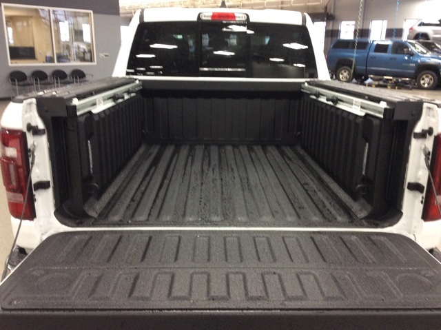 2019 Ram 1500 Crew Cab 4x4,  Pickup #R19149 - photo 12