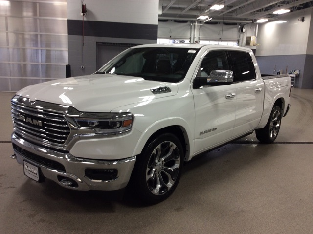 2019 Ram 1500 Crew Cab 4x4,  Pickup #R19149 - photo 4