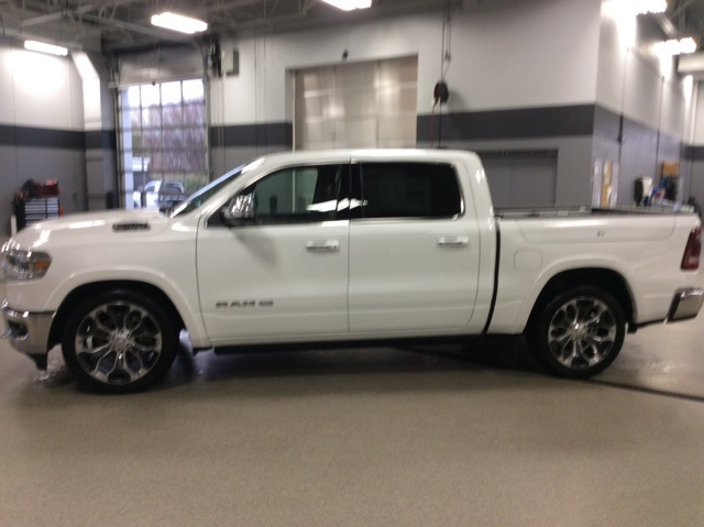 2019 Ram 1500 Crew Cab 4x4,  Pickup #R19149 - photo 5