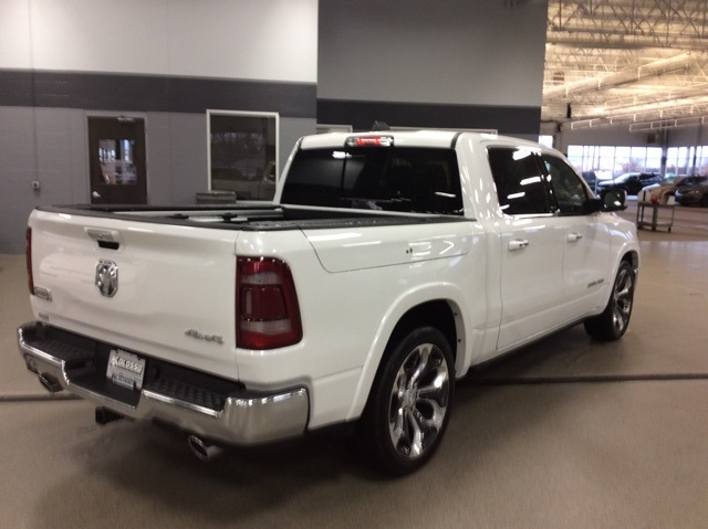2019 Ram 1500 Crew Cab 4x4,  Pickup #R19149 - photo 2