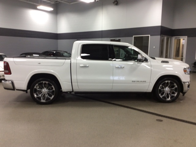 2019 Ram 1500 Crew Cab 4x4,  Pickup #R19149 - photo 8