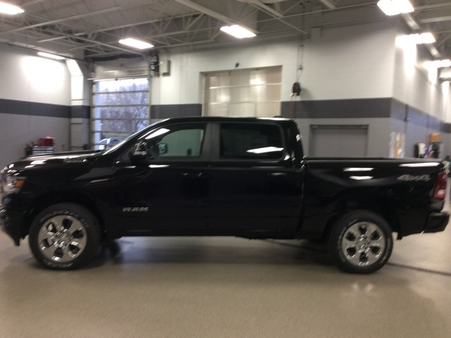 2019 Ram 1500 Crew Cab 4x4,  Pickup #R19153 - photo 5