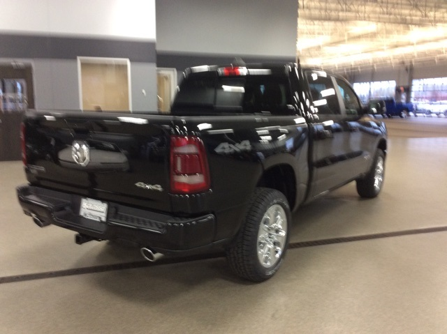 2019 Ram 1500 Crew Cab 4x4,  Pickup #R19153 - photo 2