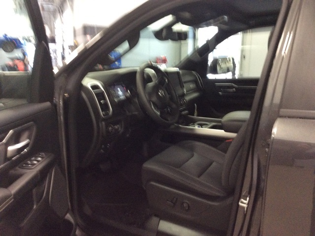 2019 Ram 1500 Crew Cab 4x4,  Pickup #R19154 - photo 12
