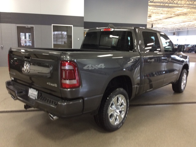 2019 Ram 1500 Crew Cab 4x4,  Pickup #R19154 - photo 2