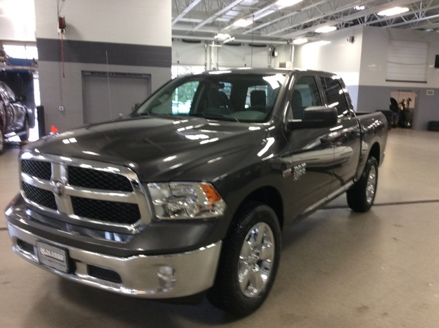 2019 Ram 1500 Crew Cab 4x4,  Pickup #R19156 - photo 4