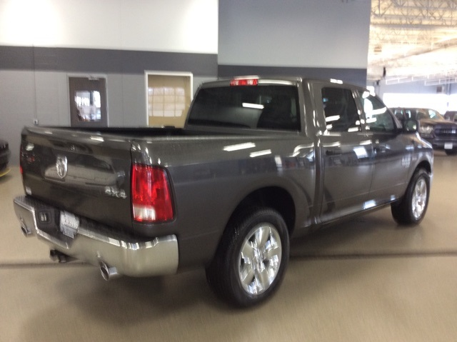 2019 Ram 1500 Crew Cab 4x4,  Pickup #R19156 - photo 2